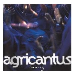 AGRICANTUS - Tuareg CD 1997